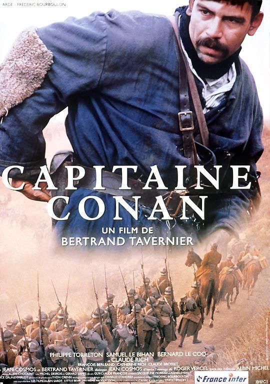 Captain Conan Picture of Captain Conan