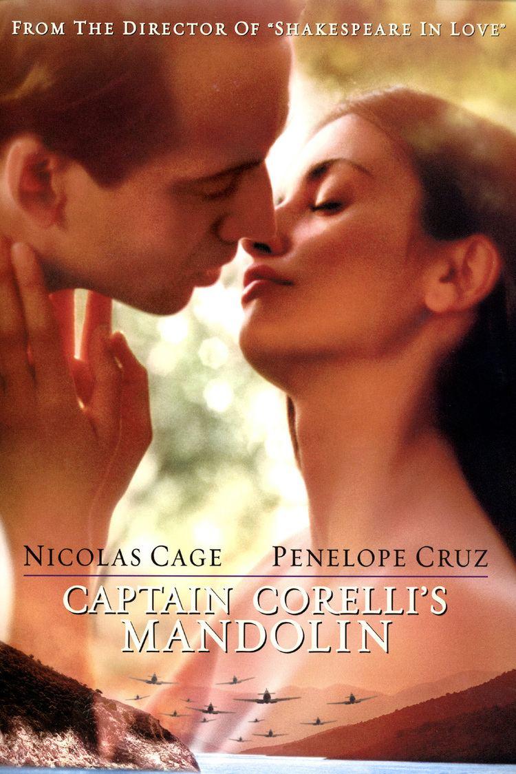 Captain Corelli's Mandolin (film) wwwgstaticcomtvthumbmovieposters27673p27673