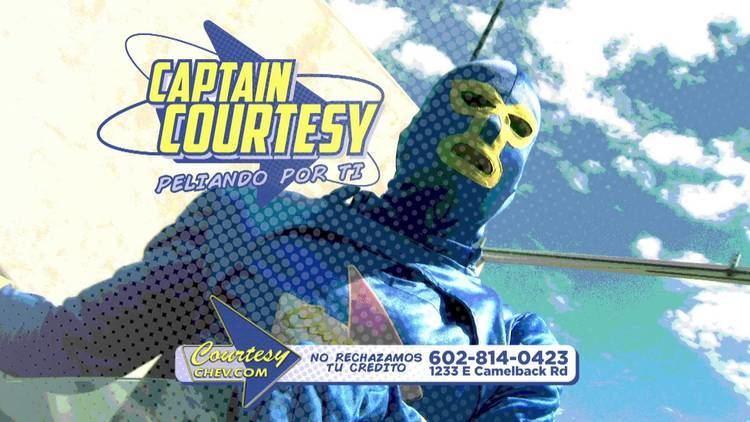 Captain Courtesy CAPTAIN COURTESY LABORDAYSPECIAL YouTube