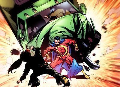 Captain Dynamo (comics) Synergy Character Comic Vine