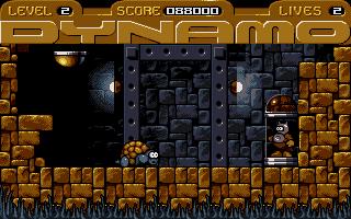 Captain Dynamo (video game) Download Captain Dynamo Abandonia