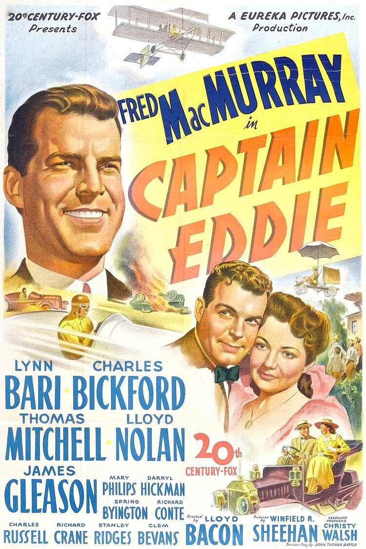 Captain Eddie wwwgstaticcomtvthumbmovieposters40580p40580