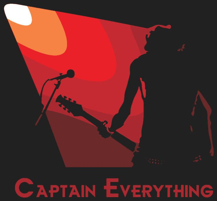 Captain Everything! Captain Everything