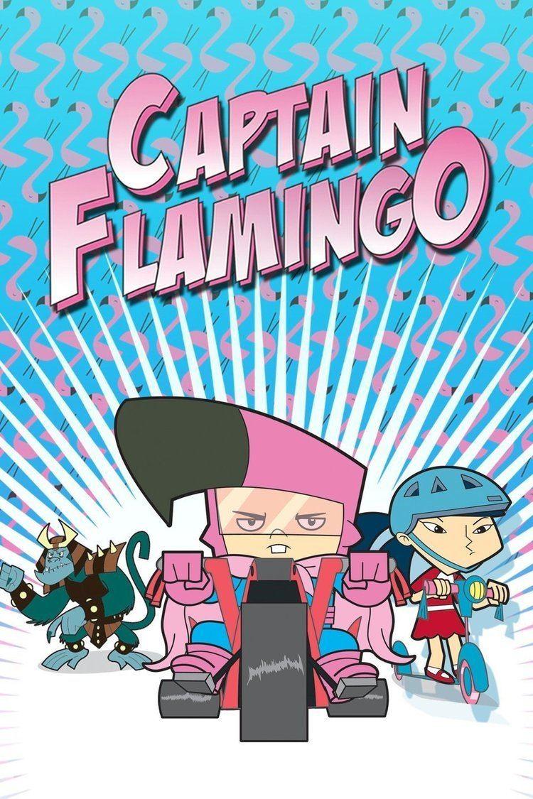 Captain Flamingo wwwgstaticcomtvthumbtvbanners217261p217261
