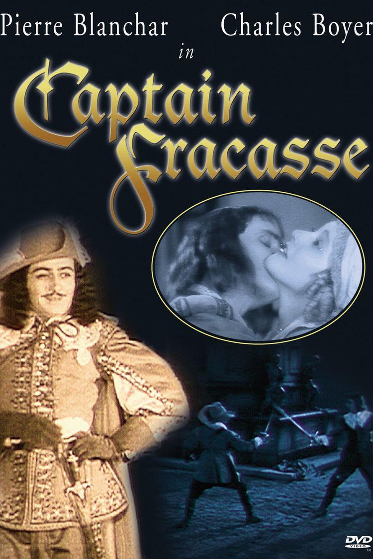 Captain Fracasse (1929 film) wwwgstaticcomtvthumbdvdboxart7966691p796669