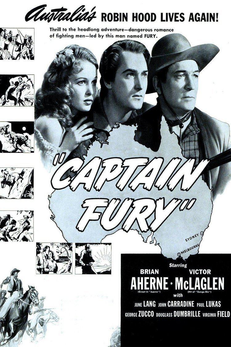 Captain Fury wwwgstaticcomtvthumbmovieposters42681p42681