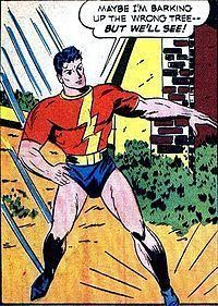 Captain Future (Nedor Comics) httpsuploadwikimediaorgwikipediacommonsthu