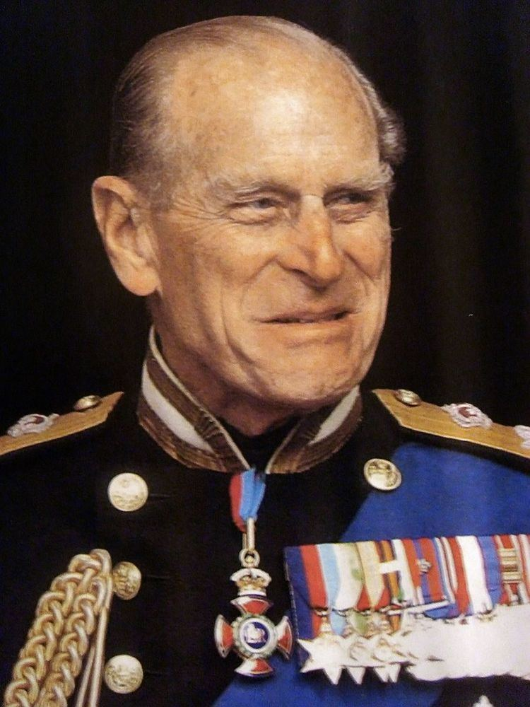 Captain General Royal Marines