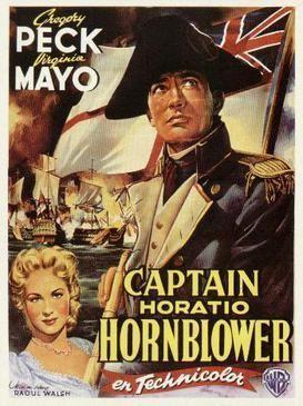 Captain Horatio Hornblower Captain Horatio Hornblower Wikipedia