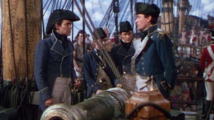 Captain Horatio Hornblower Captain Horatio Hornblower RN 1951 MUBI