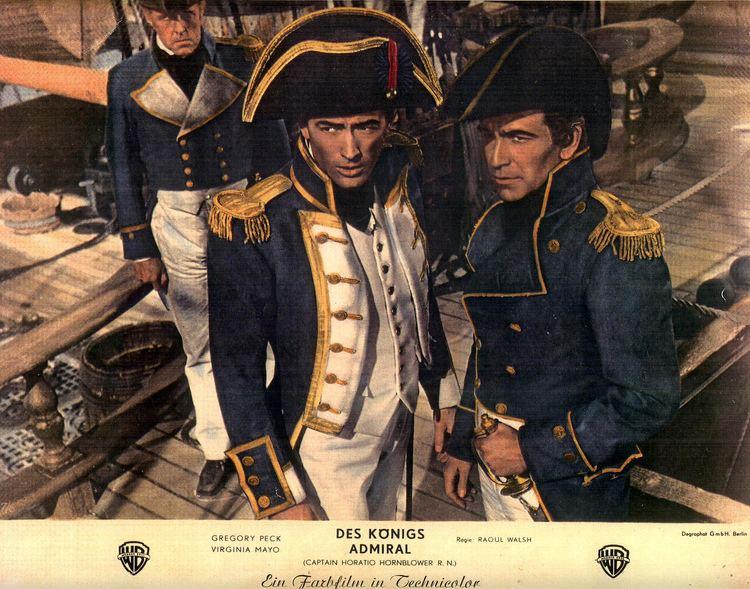 Captain Horatio Hornblower Captain Horatio Hornblower