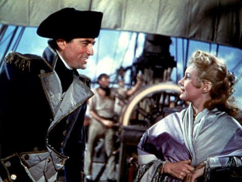 Captain Horatio Hornblower Captain Horatio Hornblower RN Alchetron the free social encyclopedia