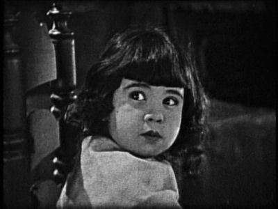 Captain January (1924 film) Captain January 1924 A Silent Film Review Movies Silently