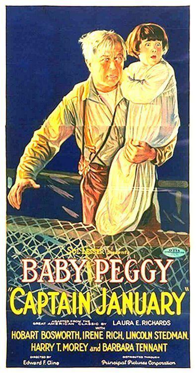 Captain January (1924 film) wwwimpawardscom1924posterscaptainjanuaryver