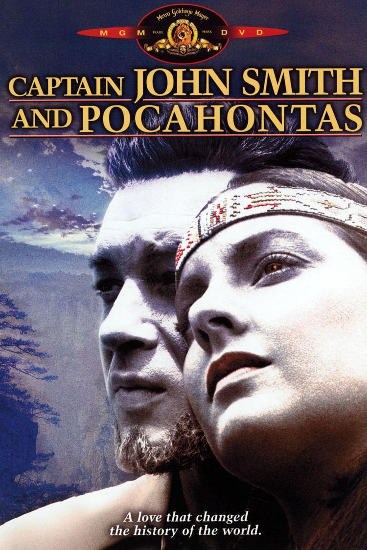 Captain John Smith and Pocahontas wwwgstaticcomtvthumbdvdboxart9521p9521dv8