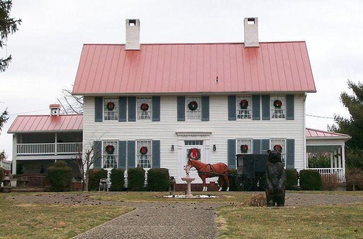 Captain Jonathan Stone House