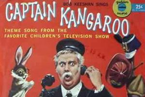 Captain Kangaroo 11 fun facts about 39Captain Kangaroo39 that will bring you back to