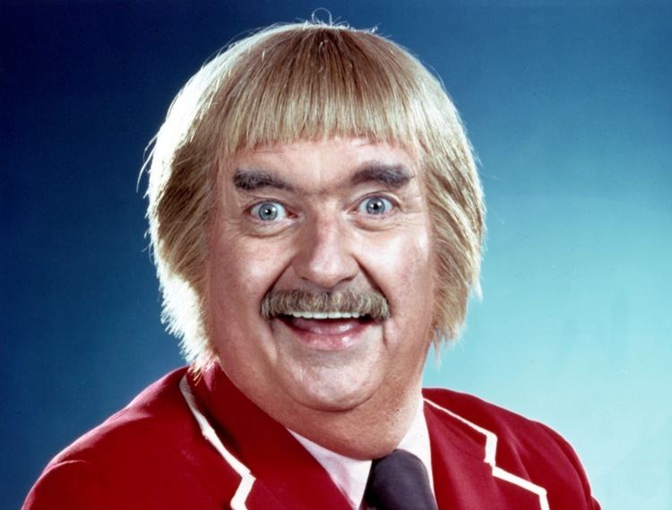 Captain Kangaroo Captain Kangaroo Killed gnostic bent