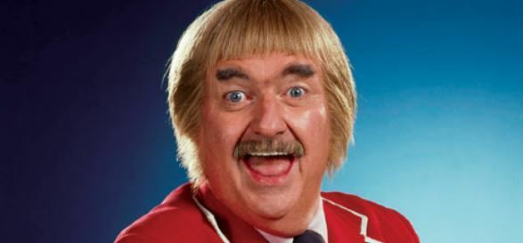 Captain Kangaroo Remembering Captain Kangaroo Bob Keeshan Mr Media