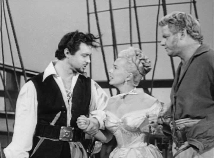 Captain Kidd and the Slave Girl Captain Kidd and the Slave Girl 1954 Lew Landers Anthony Dexter