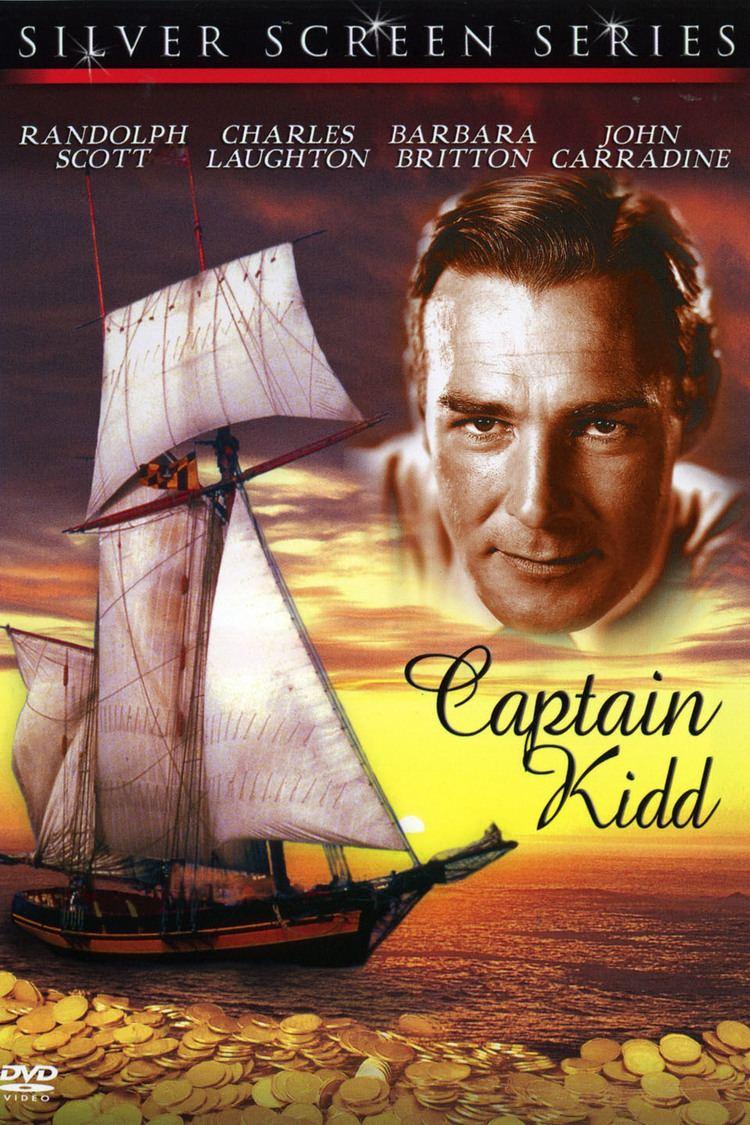 Captain Kidd (film) wwwgstaticcomtvthumbdvdboxart917p917dv8a