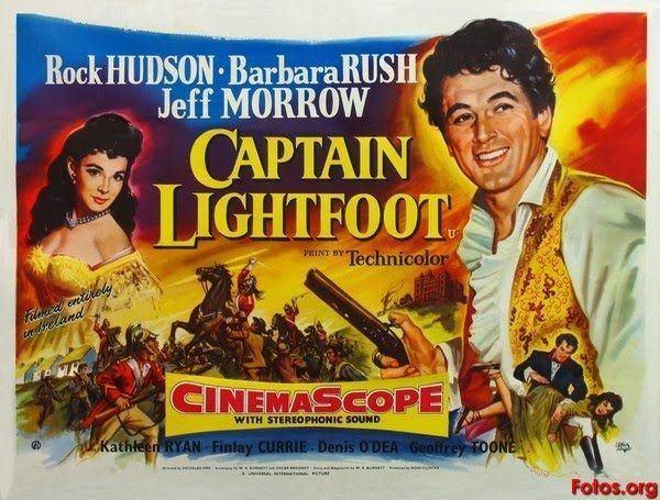 Captain Lightfoot OrgullodeRazaCaptainLightfoottt00479191955ukq1955Wiggins