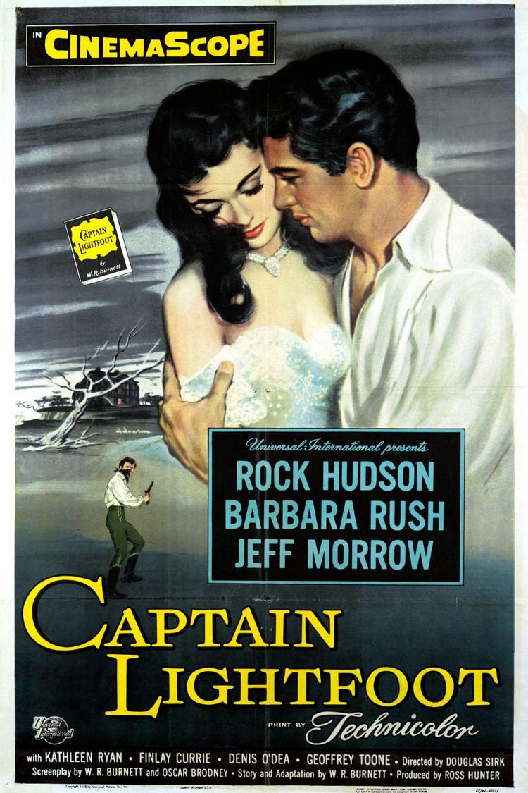 Captain Lightfoot wwwgstaticcomtvthumbmovieposters1738p1738p