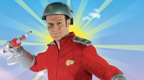 Captain Mack Captain Mack Television New Zealand Entertainment TVNZ 1 TVNZ 2