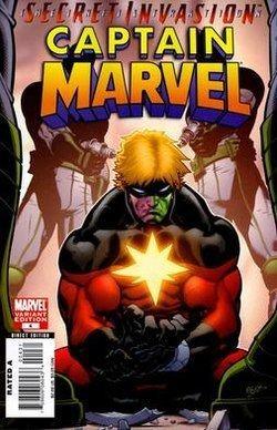 Captain Marvel (Khn'nr) httpsuploadwikimediaorgwikipediaenthumbf