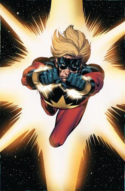 Captain Marvel (Khn'nr) Khn39nr Character Comic Vine