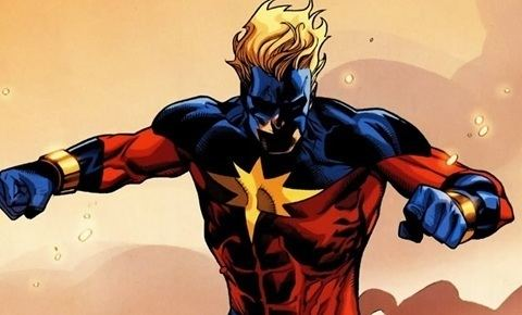 Captain Marvel (Khn'nr) 10 Characters Who Were Better Choices for Osborn39s Avengers