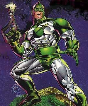 Captain Marvel (Mar-Vell) Captain Marvel MarVell Marvel Universe Wiki The definitive