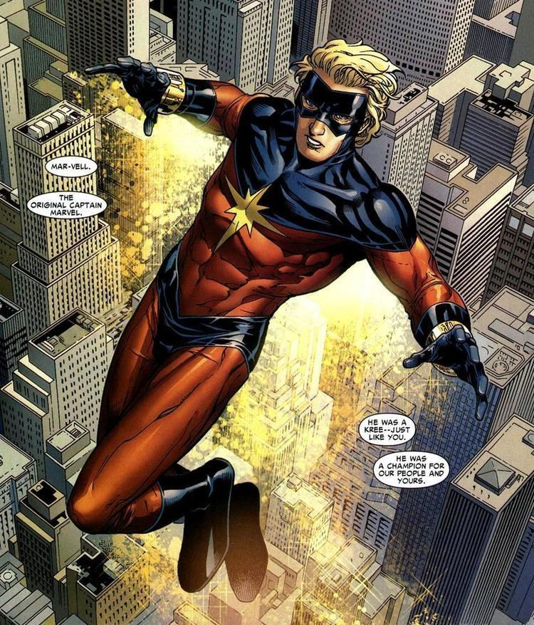 Captain Marvel (Mar-Vell) 1000 images about marvell on Pinterest Graphic novels Mars and
