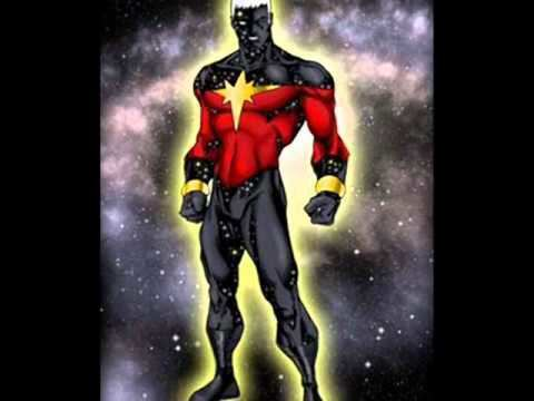 Captain Marvel (Mar-Vell) Captain Marvel MarVell Tribute YouTube
