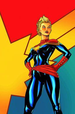 Captain Marvel (Marvel Comics) Captain Marvel Marvel Comics Wikipedia