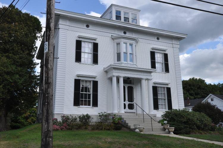 Captain Merritt House