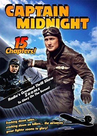 Captain Midnight (serial) Amazoncom Captain Midnight Dave OBrien Dorothy Short James