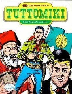 Captain Miki httpsuploadwikimediaorgwikipediaenthumb9