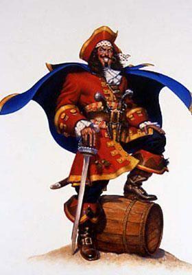 Captain Morgan Captain Morgan Outfit Pirate Fashions