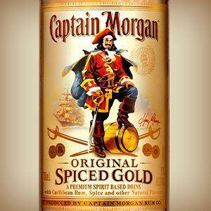 Captain Morgan White Rum Captain Morgan White Rum