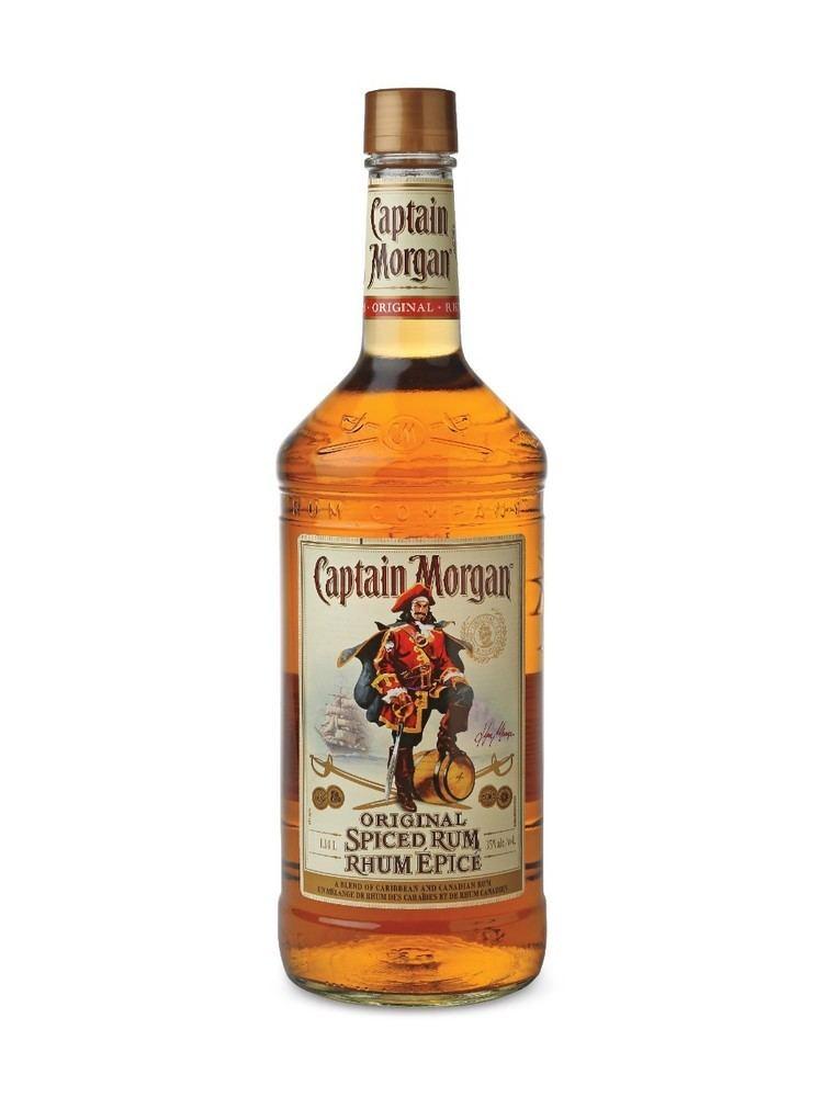 Captain Morgan Captain Morgan Spiced Rum LCBO