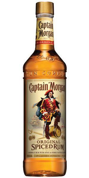 Captain Morgan Captain Morgan Exit 9 Wine amp Liquor Warehouse