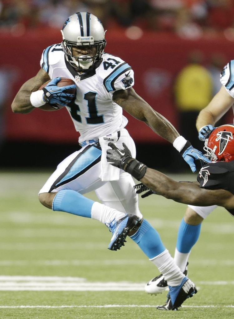Captain Munnerlyn NFLcom Photos Captain Munnerlyn DB Carolina Panthers