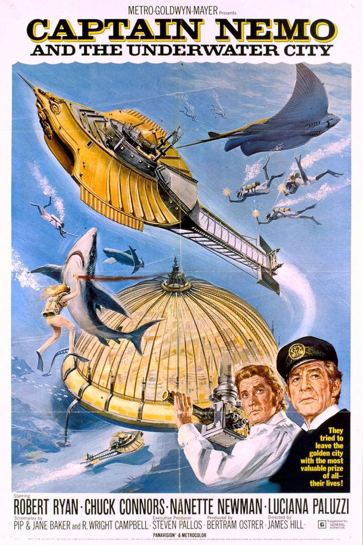 Captain Nemo and the Underwater City wwwgstaticcomtvthumbmovieposters3854p3854p