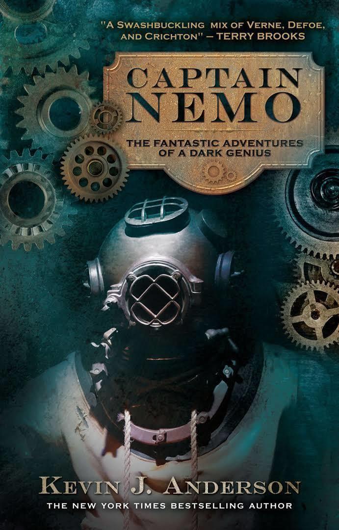 Captain Nemo: The Fantastic History of a Dark Genius t0gstaticcomimagesqtbnANd9GcTNzKNBOz6BI20J