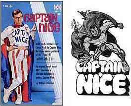 Captain Nice Captain Nice Old Memories
