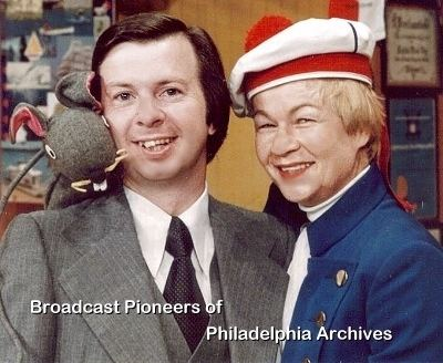 Captain Noah and His Magical Ark The Broadcast Pioneers of Philadelphia