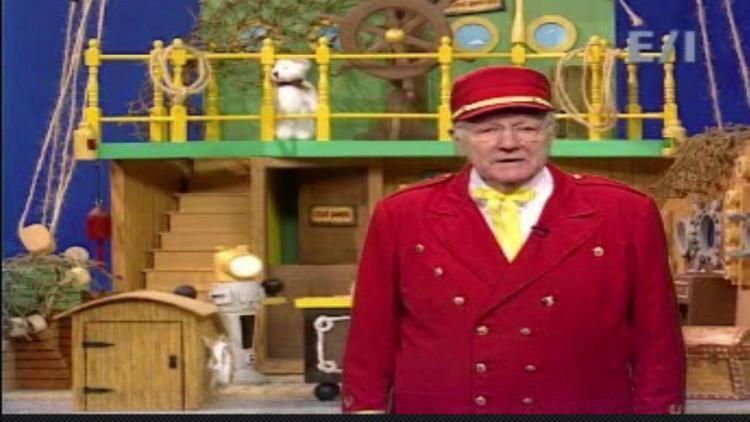 Captain Noah and His Magical Ark Philadelphia TV pioneer Captain Noah dies at age 90 6abccom