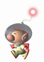 Captain Olimar Captain Olimar SmashWiki the Super Smash Bros wiki