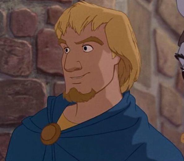 Captain Phoebus The Hunchback of Notre Dame vs NotreDame de Paris Disneyfied or